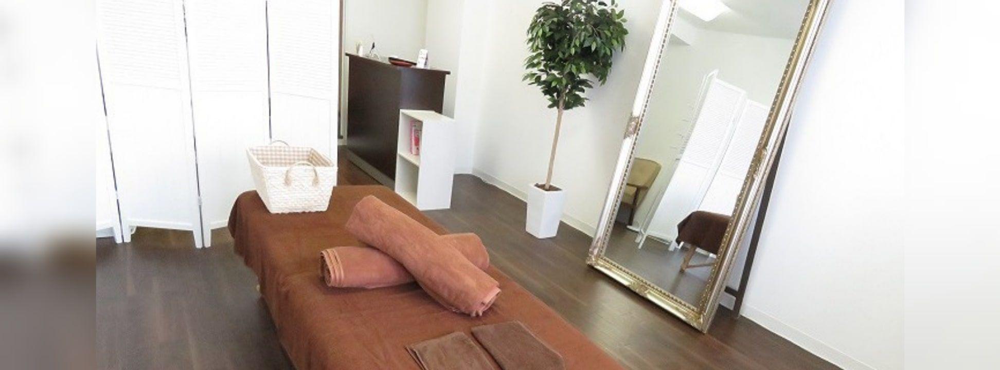 札幌で不妊専門の整体とダイエットならサロンアトレ